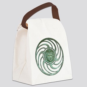 2-Casino Canvas Lunch Bag