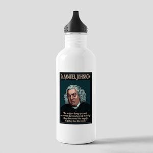 dr-samuel-johnson-LG Stainless Water Bottle 1.0L