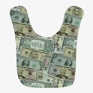 Easy Money Bib