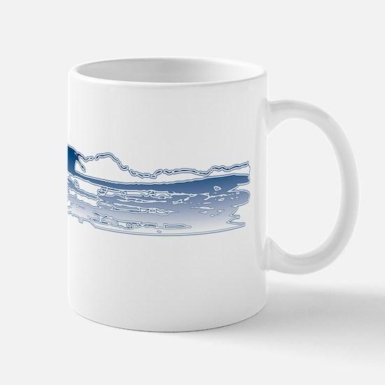 wave3 Mug