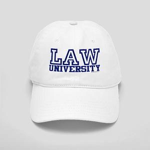 LAW University Cap