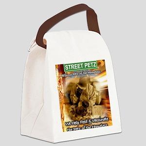 posterjepgforcafepress Canvas Lunch Bag