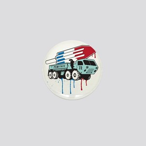 TruckPop Mini Button