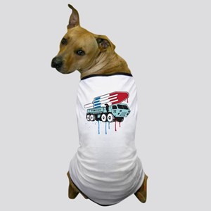 TruckPop Dog T-Shirt