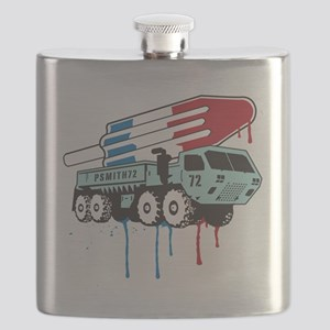 TruckPop Flask