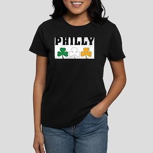 Philly Irish Shamrocks T-Shirt