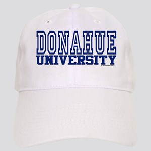 DONAHUE University Cap