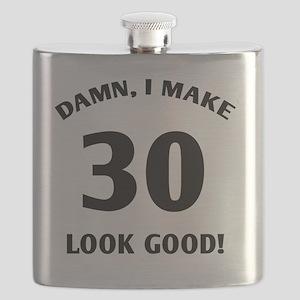 damn 30 - light Flask