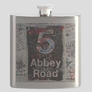 Abbey Road Flask