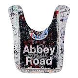 Abbey road Fleece Bibs