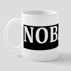 NOBAMABUMPRD Mug