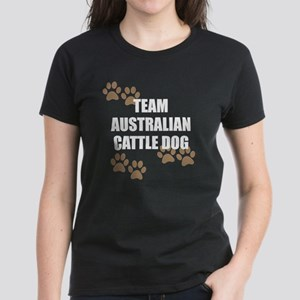 Team Australian Cattle Dog T-Shirt