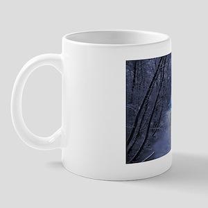 Winter Queen Mug