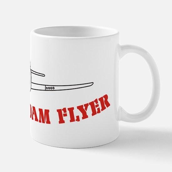 OutlawFoamFlyer Mug