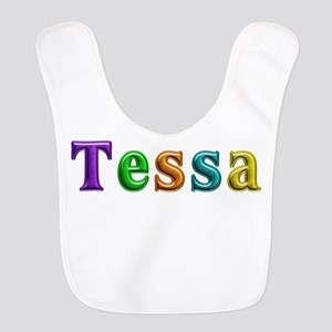 Tessa Shiny Colors Bib