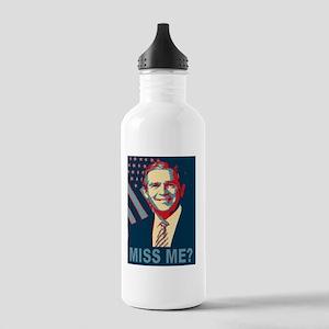 missme Stainless Water Bottle 1.0L