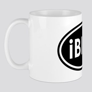 Ibike2TS Mug