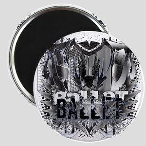 Ballet Ballet Magnet