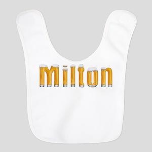 Milton Beer Bib