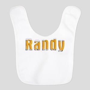 Randy Beer Bib