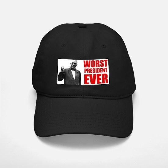 ART sticker Harding worst ever Baseball Hat