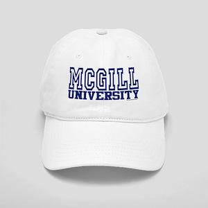 MCGILL University Cap