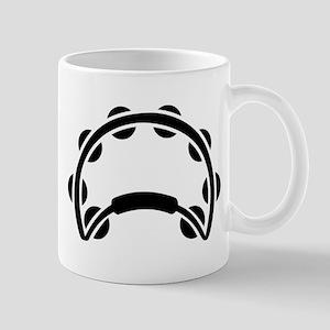 Tambourine Mug
