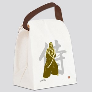 00125 Canvas Lunch Bag