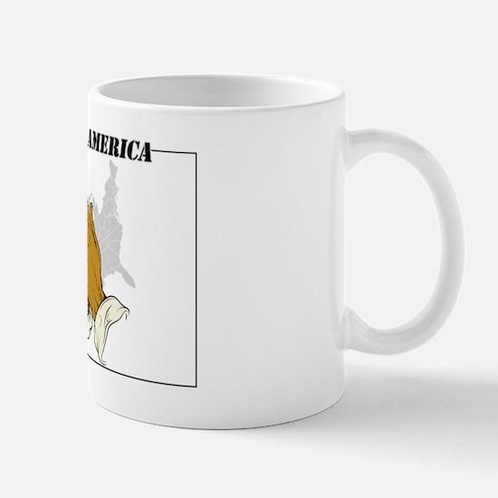 pfa_ys Mug