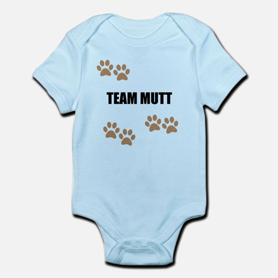 Team Mutt Body Suit