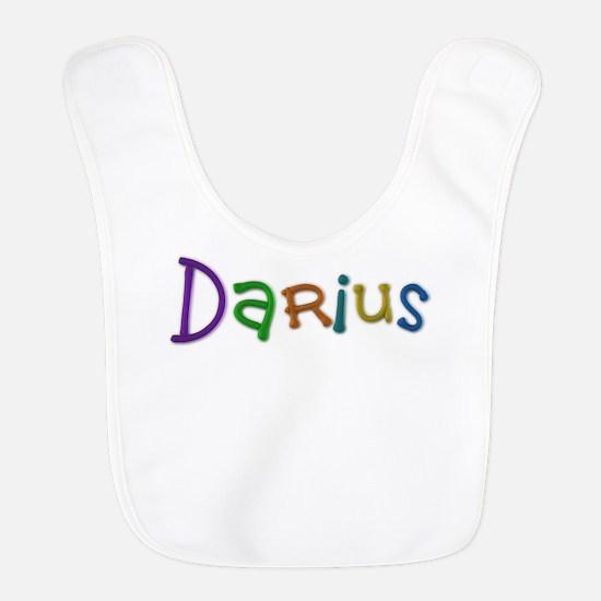 Darius Play Clay Bib