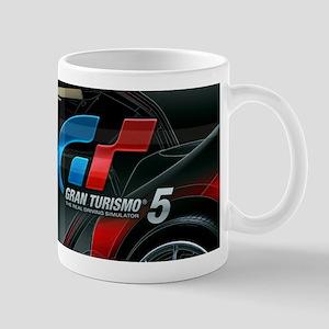 GT, Gran Turismo,... 5 Mugs