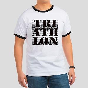 Triathlon1 Ringer T