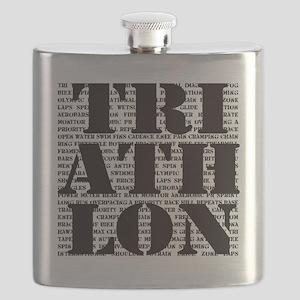 Triathlon1 Flask