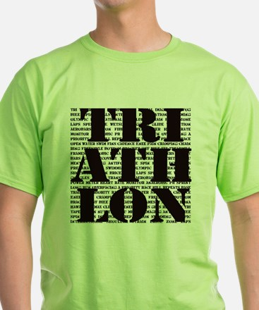 Triathlon1 T-Shirt