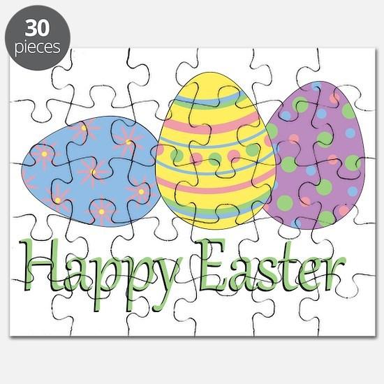happyeaster Puzzle