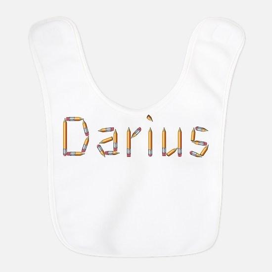 Darius Pencils Bib