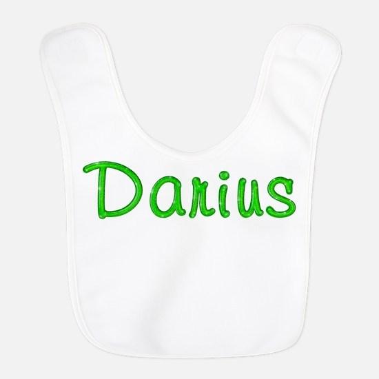 Darius Glitter Gel Bib