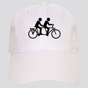 Tandem Bicycle bike Cap