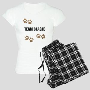 Team Beagle Pajamas