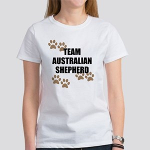 Team Australian Shepherd T-Shirt
