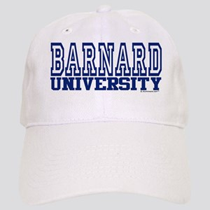 BARNARD University Cap