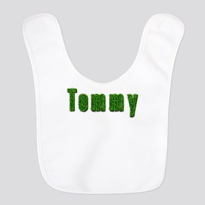 Tommy Grass Bib