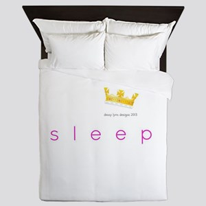 Sleep Majesty Queen Duvet