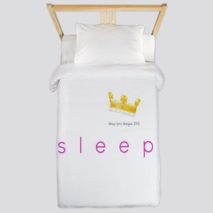 Sleep Majesty Twin Duvet