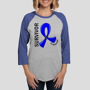 Rectal Cancer Survivor 12 Long Sleeve T-Shirt