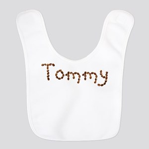 Tommy Coffee Beans Bib