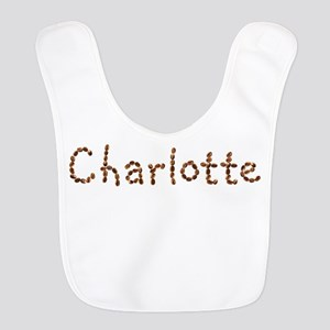 Charlotte Coffee Beans Bib