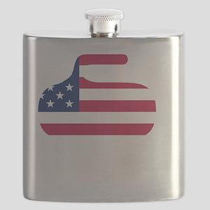 curlingWen Flask
