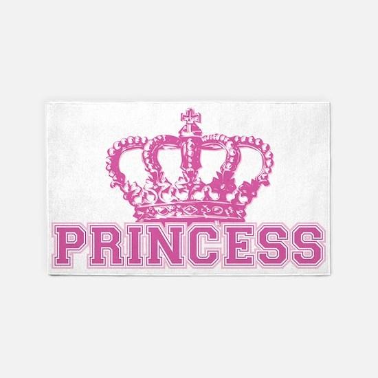 Crown_princess 3'x5' Area Rug
